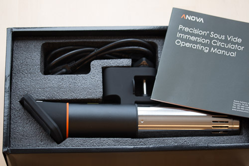 Anova Packaging