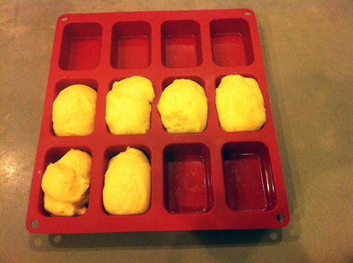 Brioche Dough 4
