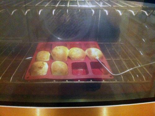 Brioche Dough 5