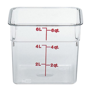 Immersion Circulator Tub