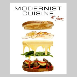 Nathan Myhrvold - Modernist Cuisine at Home