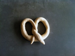 Pretzel Form Step 5