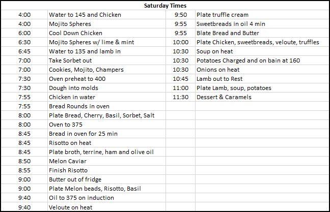 Schroeder Tarpley Schedule 2
