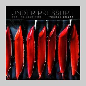 Thomas Keller - Under Pressure