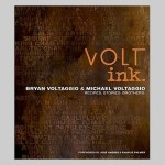 Review of VOLT ink.: Recipes, Stories, Brothers by Bryan and Michael Voltaggio
