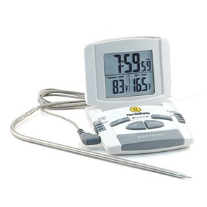 Thermoworks Digital Thermometer