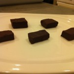 Rosemary and Bay Leaf Truffles
