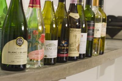 Wines December 1st, 2012